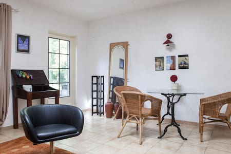 LA GRANGE A 20 MINS BORDEAUX - Le Pout - Villa - 2
