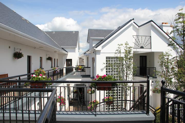 Beautiful self catering apartment in Galway City