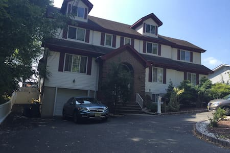 Spacious 2000sqft first floor near Rutgers/NYC - South River
