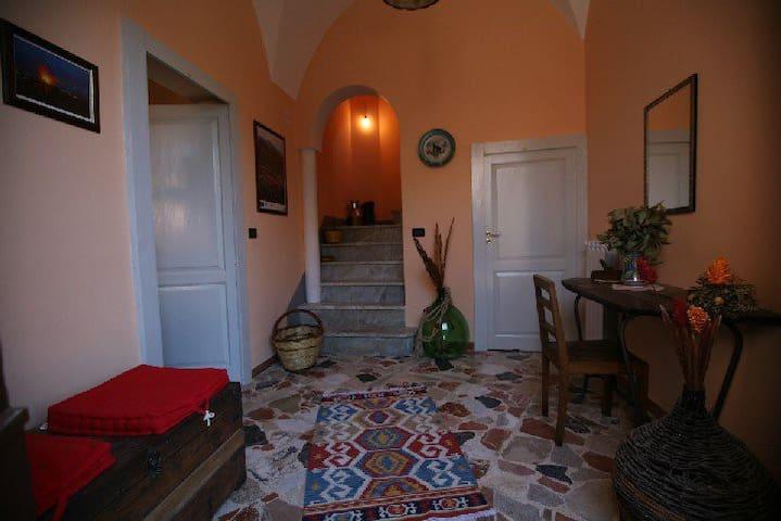 La Casa dei Cestai  Etna monolocale - Linguaglossa - Lakás
