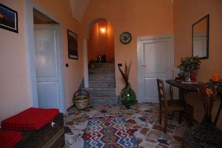 La Casa dei Cestai  Etna monolocale - Linguaglossa - Lägenhet