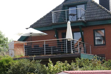 Strandnahe Familienferien an der Ostsee - Blekendorf - Pis