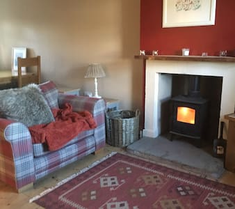 Cosy Cottage in the Lake District National Park.