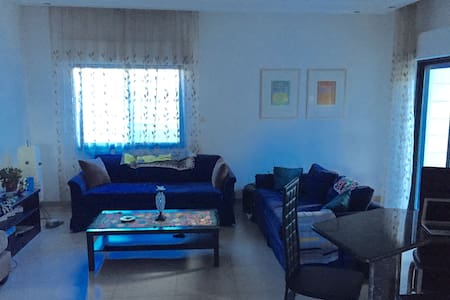 nice apartment in Abdoun - 安曼 - 公寓