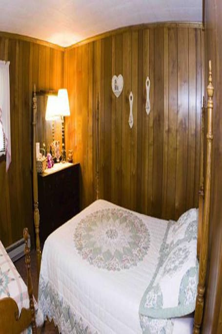 Room#8