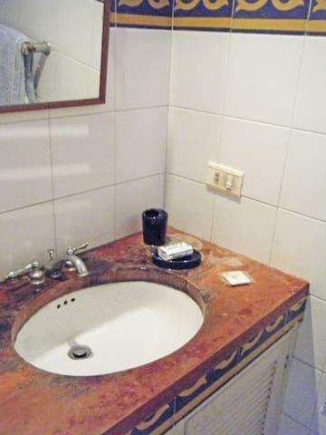 Historical home & Pool, Twin room - Cartagena - Ev