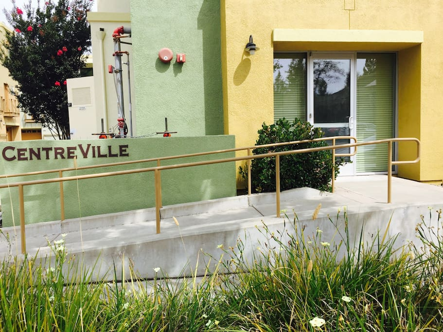 Modern Studio Close To Casino Ssu Apartments For Rent In Rohnert Park California United States