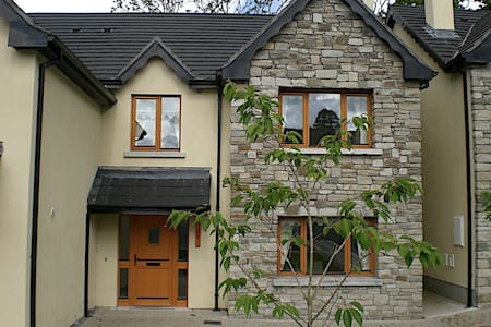 Lough Rynn, 13 Lord Leitrim Court - Lough Rynn