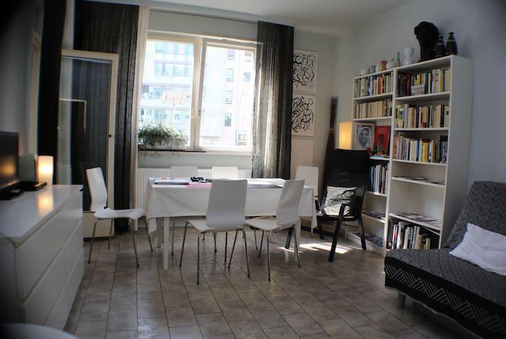 B182 Wilmersdorf City West - 67m² - Berlin - Wohnung