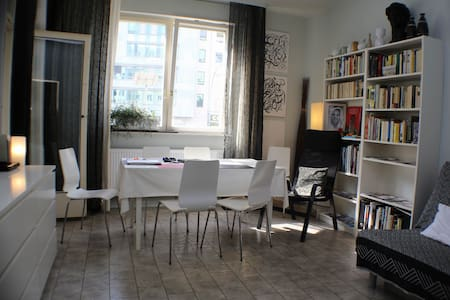 B182 Wilmersdorf City West - 67m² - Berlijn - Appartement
