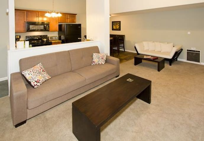 SIM098- Pet friendly One Bedroom - Mammoth Lakes - Apartamento