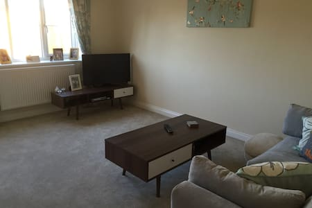 Private Double Bedroom in Gorleston