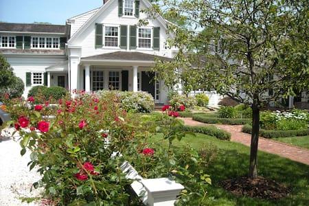 Hedgebound Estate - Truro - House