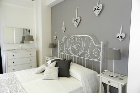 Cozy apartment Palermo - Palermo - Wohnung