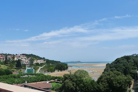 Apartment with ocean views - Busturia - 公寓