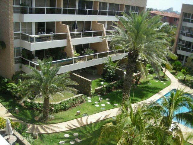 APARTAMENTO VACACIONAL 1 - Pampatar - Wohnung