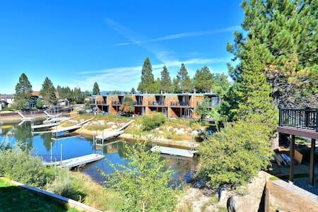 3BR/2BA Tahoe Keys Condo - South Lake Tahoe