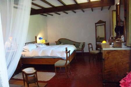 """La Sosta di Garibaldi - """"Caprera"""" - Londa"""