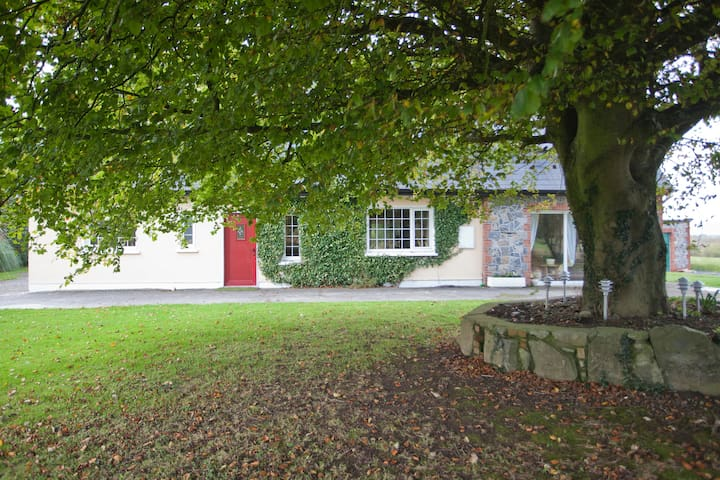 Countryside Retreat near Galway Bay - Ardrahan  - Flat