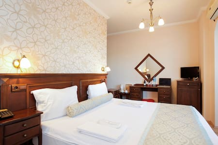Double Room in Oldcity Sultanahmet - Istambul - Bed & Breakfast