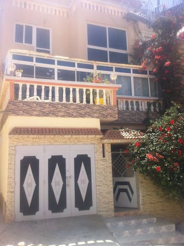 Apartment near Agadir Tamraght