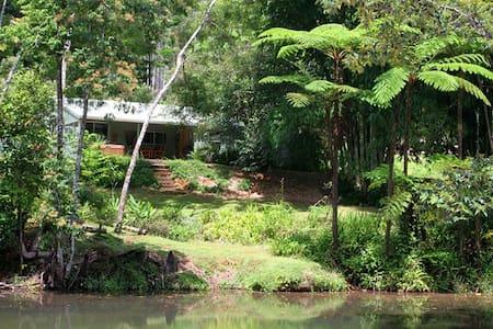 The Pond Cottage