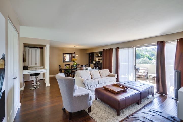 Charming La Costa Condo - Carlsbad - Apartment