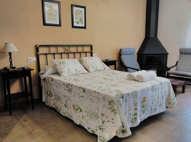 Granero - Ribera Baja - Apartament