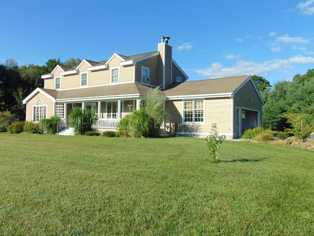 :: B&B Lakeville Colonial :: - Salisbury - Bed & Breakfast