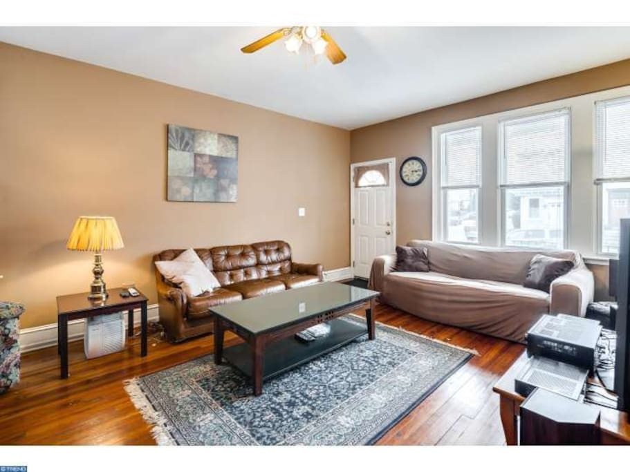 Rooms For Rent With Private Bathroom In Philadelphia