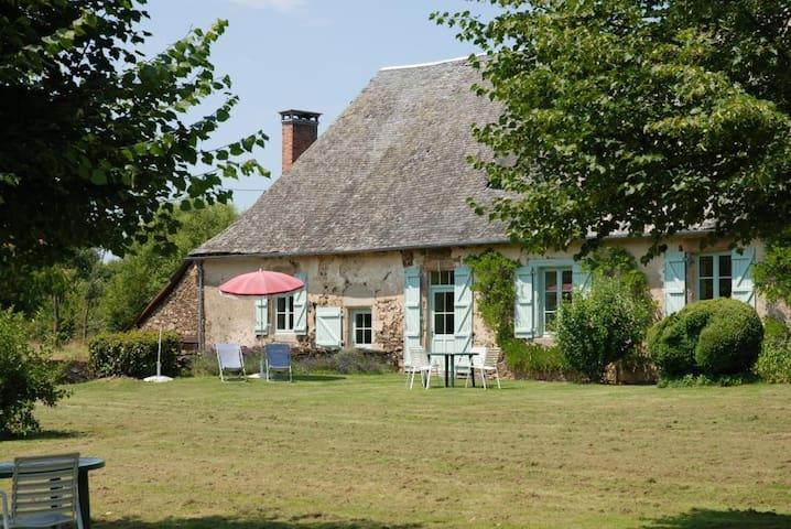 Gîte des Chaises Basses - Orgnac-sur-Vézère - Hus