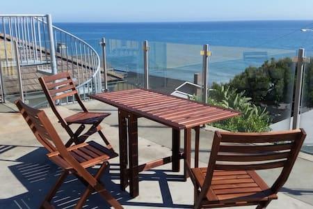 ocean deck - Ventura - Apartment
