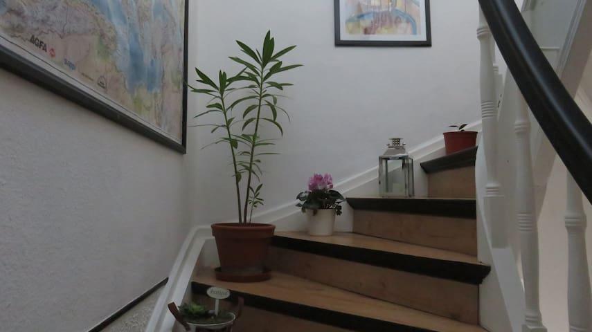 Gemütliches Appartement für 2 bis 3 Personen