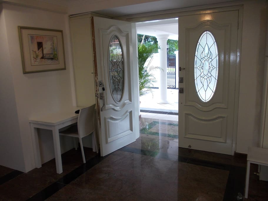 Two bedroom apartment singapore