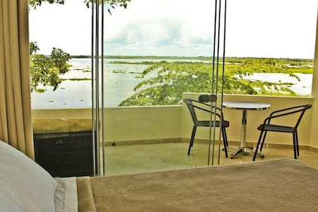 Riverside Apartments @ Boulevard251 - Iquitos - Apartment