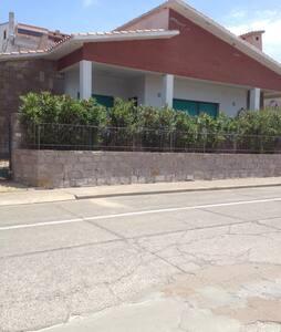 stanze con bagno in villa sul mare - Portoscuso - Casa