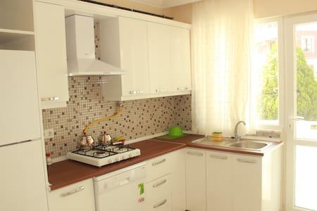 Termal,yalova - 铁尔玛鲁(Termal) - 公寓