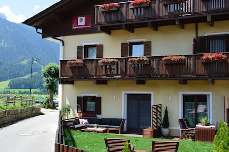Appartements im Alpinen Style - Toblach