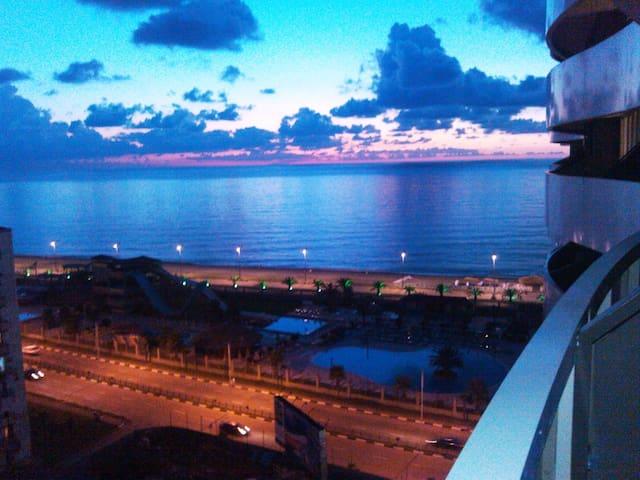 Apartment with Sea view - Batumi - Résidence de tourisme
