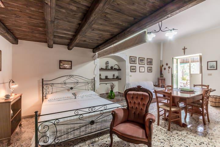 Rustico Antico Frantoio - Noto - House