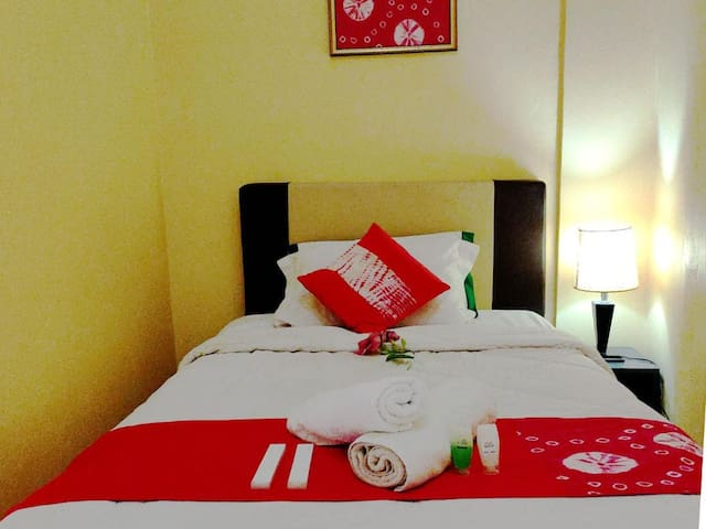 Bakom Inn Syariah - Standard Single Room