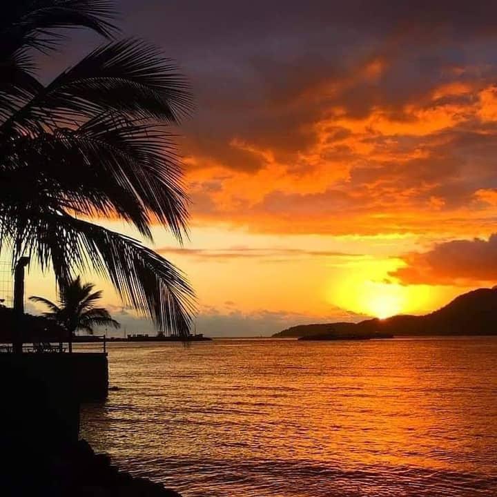 A Ilha Hospedagem