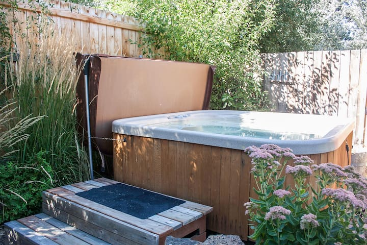 Basalt Bungalow w/ Hot Tub! SNOW SALE!