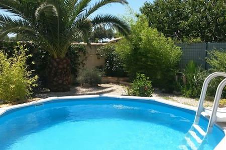GITE PRES DE LA PLAGE - Fos-sur-Mer - Rumah