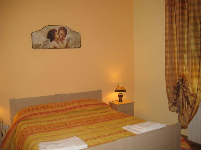 Camera tripla - Grotte - Bed & Breakfast
