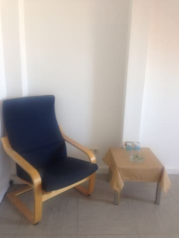 Zimmer für nette Gäste im Zentrum - München - Apartment