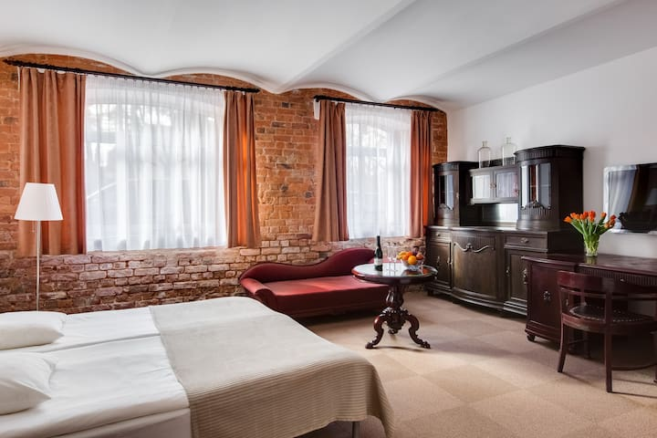 Janne Superior - Riga - Bed & Breakfast
