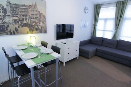 Great citycentre apartment - Амстердам