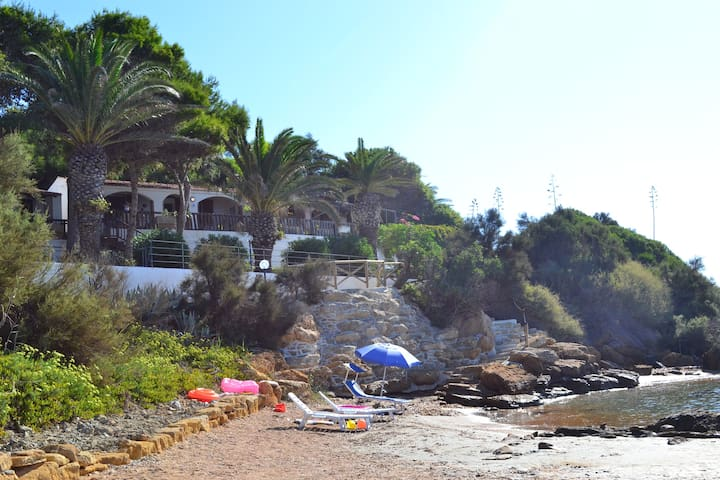 Baia del Molo beach house - Sciacca - อพาร์ทเมนท์