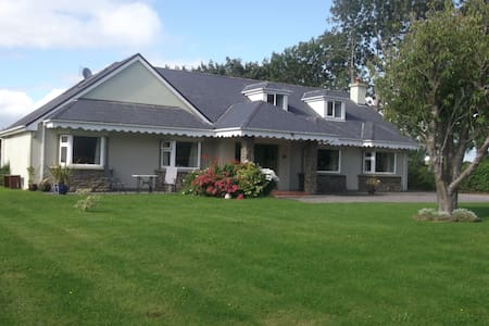 Heart & Hand, Friendly Country Home, Killarney. - Bed & Breakfast